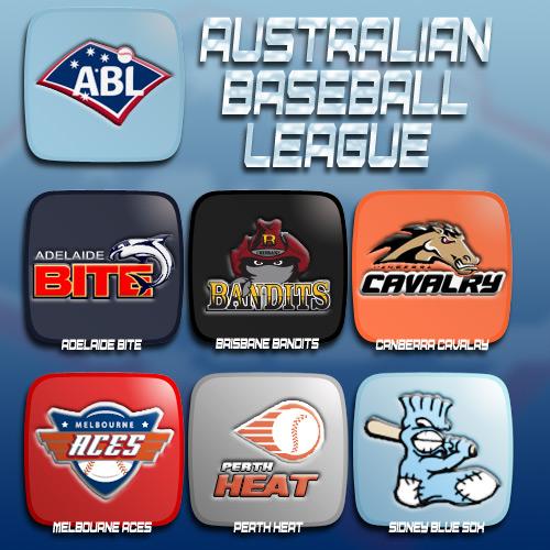 Afbeeldingsresultaat voor ABL baseball