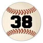 38 baseball
