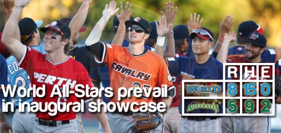 ABL All-Star Game Results