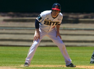 Adelaide Bite's Gabriel Suarez (Ryan Schembri / SMP Images)