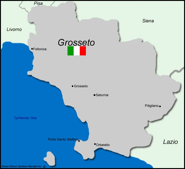 Grosseto's Sister City relationship with Baltimore County was instrumental in bringing together Grosseto native and Italy manager Marco Mazzieri and Baltimore Orioles coach Tom Trebelhorn.