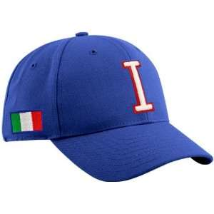 "Representing the ""Azzuri"" Team Italy, John Mariotti will face Mexico, USA and Canada in the 2013 WBC."