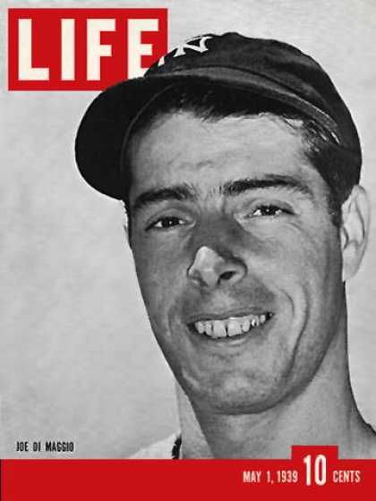 Italian American Joe DiMaggio was subjected to bias throughout his career.