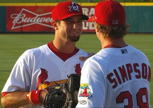 Twitter profile photo of #23 Adam Melker of the Perth Heat