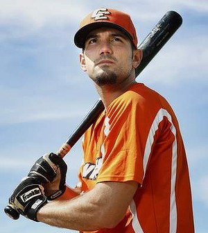 #7 Kody Hightower of the Canberra Cavalry (Photo by Geoffrey Chang /Canberra Times)