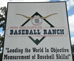 Team Italy pitcher John Mariotti credits Ron Wolforth's Baseball Ranch for giving him a new lease on life after being injured and ultimately released by the Baltimore Orioles.