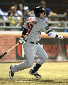 #31 Ryan Khoury of the Perth Heat (photo by Scott Powick / SMP Images / ABL)