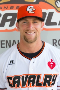 Ryan Stovall of the Canberra Cavalry (Ben Southall / SMP Images / ABL)