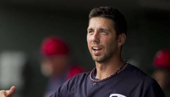 The time is NOW for Minnesota Twins 29-year-old rookie Chris Colabello!
