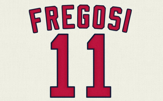 Jim Fregosi is one of only five Angels to have their number retired.