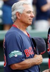Bobby+Valentine+Boston+Red+Sox+v+Baltimore+u9jPLDCCvcwl