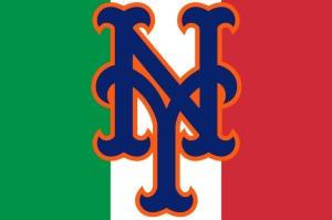 NY Mets Italians