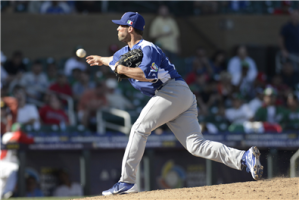 Team Italia's Nick Pugliese made four appearances in the 2013 World Baseball Classic, yielding two hits and one run while striking out two in two innings of work.