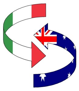 Italian-Australian Trade