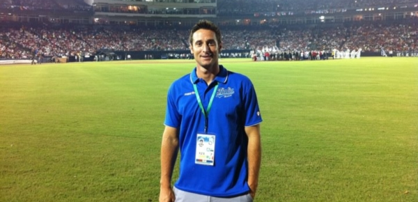 A successful career playing in the Japanese Professional League has kept Team Italia pitcher Alessandro Maestri from participating in the 2014 European Baseball Championship.