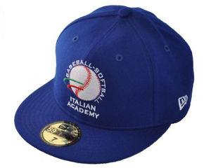 Most of Team Italia's  players are graduates of the Italian Baseball Academy.