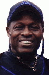 Former MLB All-Star Lenny Randle leads the Italian baseball renaissance in Nettuno.