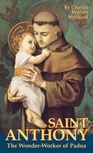 St Anthony Cover