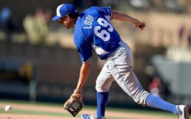 Infielder Alex Liddi possesses all the mental and physical attributes to become successful in MLB.
