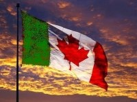 Canada celebrates Italian Heritage Month in June.