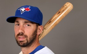 Team Italia/Toronto Blue Jays' Chris Colabello