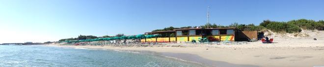 Mamanera Reggae Boom Beach celebrates its 15th Anniversary on Lido San Basilio this summer.