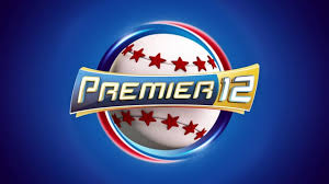 The Premier 12 takes place in Taiwan and Japan.