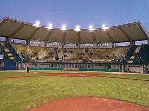 cerreti baseball stadium