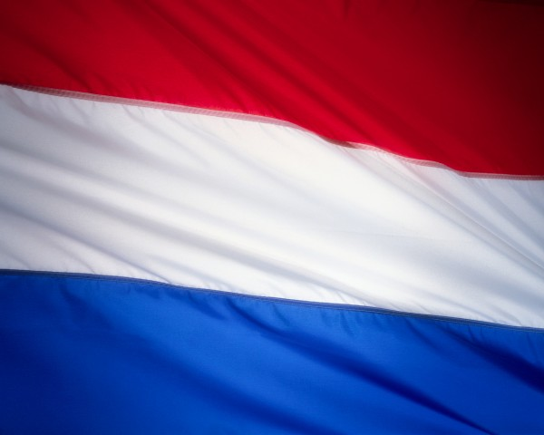 Flag of Netherlands (5)